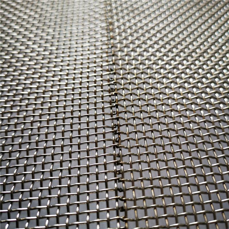 不锈钢网 Carpenter20卡彭特合筛网
