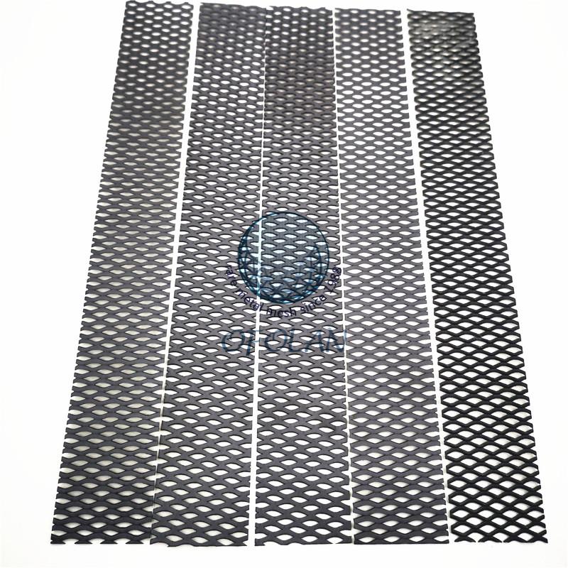 MMO钌铱涂层钛网