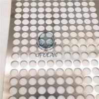 稀贵金属冲孔网