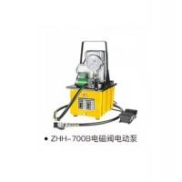 ZHH-700B电磁阀电动泵