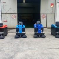 济宁XLS-1200迷你小型驾驶电动扫地机直销