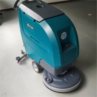 CH-X50D学校自驱式洗地机 体育馆清洗地机 塑胶地坪