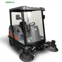 行者S2000驾驶式电动扫地车 多功能智慧清扫车 控尘