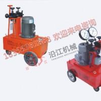 YBZ系列电动高压油泵