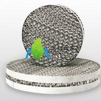 丝网波纹填料,孔板丝网填料,金属丝网填料,不锈钢填料