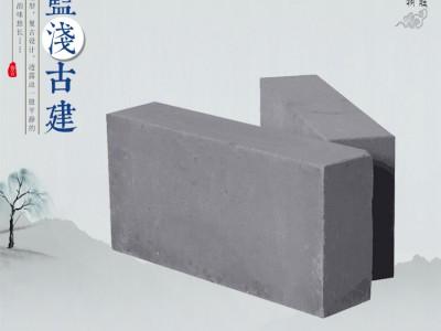 河北青砖厂古建青砖青面砖仿古粘土青砖砌墙青砖