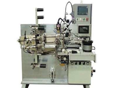 硬质合金锯条自动焊齿机