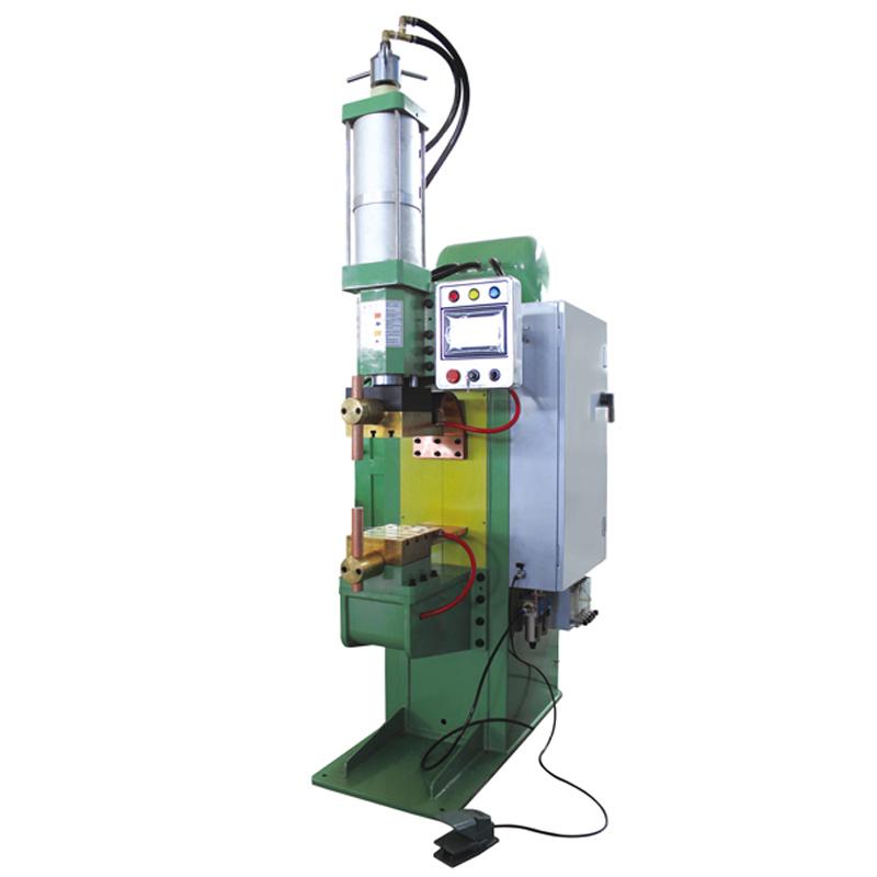 中频直流SMD-80无痕中频点焊机
