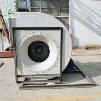 玻璃钢风机 玻璃钢离心风机 节能省电 噪声低运转可靠