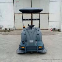XLS-1400小林清洁新能源电动扫地车
