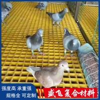 养殖专用格栅 兔笼养殖场格栅 信鸽养殖基地用地网价格实惠