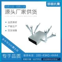 抗震支架哈芬槽抗震支吊架 C型钢连接件抗震配件现货