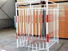 配电箱防护棚的制作要求