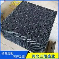 冷却塔填料 蒸发冷用收水器 S型收水器 定制良机冷却塔填料