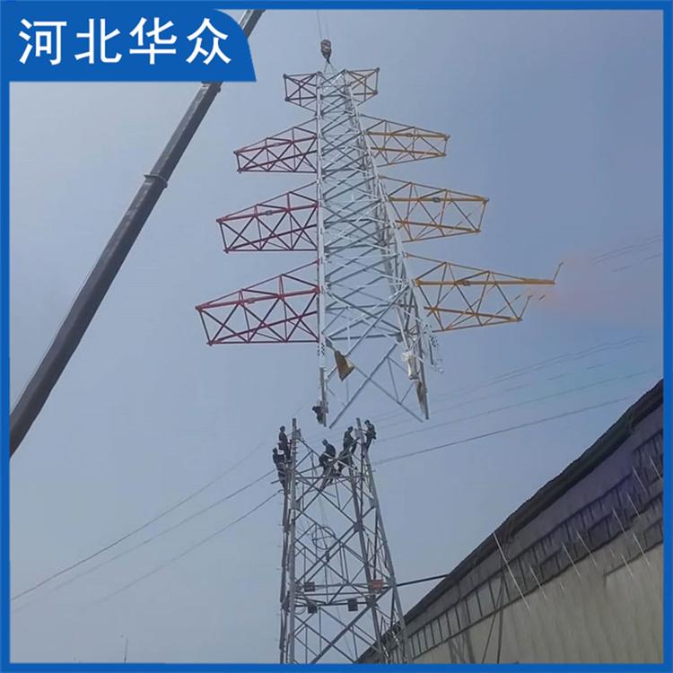 电力四角塔 电力铁塔 输电线路铁塔 防腐耐用