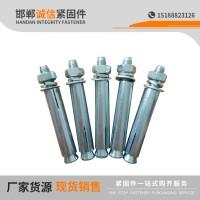 304不锈钢膨胀螺丝 拉爆螺丝 膨胀螺栓 现货