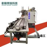 专用焊机-电梯门板点焊机