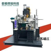 专用焊机-气动弹簧焊接专机