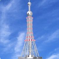 通信装饰塔