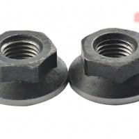 钢筋锚固板 建筑锚固螺母 筋梁柱端部焊接锚固板M12-M40