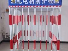 在使用配电箱防护棚时有哪些用电技术措施