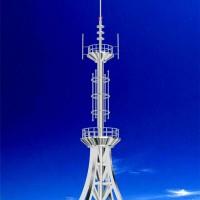 通讯信号装饰塔