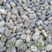 2-3公分鹅卵石 河卵石 河滩鹅卵石 景观鹅卵石 园林铺路石