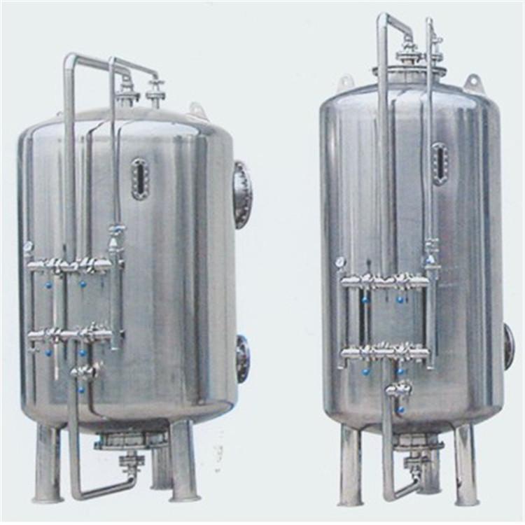 不锈钢食品罐 不锈钢反应釜 二手不锈钢设备