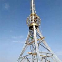 不锈钢工艺装饰塔 工艺塔厂家 不锈钢装饰塔 价格实惠