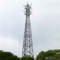 5g通讯塔 通讯铁塔 通信铁塔 通讯塔铁塔生产厂家