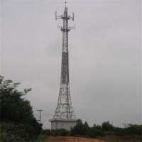 通讯塔铁塔生产厂家 通信铁塔 通讯塔价格