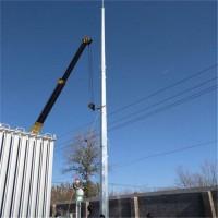 避雷针铁塔 防雷塔 钢结构避雷塔 避雷塔生产厂家 价格实惠