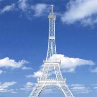 楼顶装饰塔 工艺塔 不锈钢景观工艺塔 泰翔钢结构 工艺塔制作