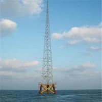 气象塔 测风塔 泰翔制作销售 现货供应 厂家制作