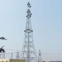 高山测风塔 测风塔 气象塔 现货供应 厂家制作