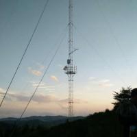 风电场气象塔 测风塔 泰翔直销 厂家制作 现货供应