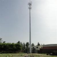 5G杆 通讯杆 5G通讯铁塔 厂家制作 现货供应