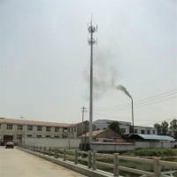 钢管通讯塔 5G杆 通讯铁塔 厂家直销 现货供应