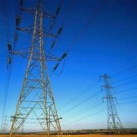 输线电路塔 角钢电力塔 电力铁塔 泰翔供应 厂家定做