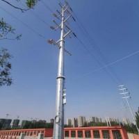 角钢电力铁塔 电力铁塔 输电线路铁塔 货供应 大量从优