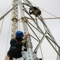 铁塔维护 电力铁塔维护 铁塔刷漆 通讯塔刷漆 铁塔维修服务