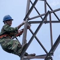 铁塔维护 电力铁塔维护 铁塔拆除 通讯塔拆除 铁塔维修