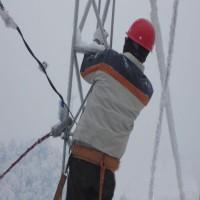 各类铁塔 维护通讯塔刷漆 铁塔维护 铁塔维护团队