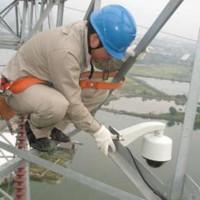电力铁塔刷漆 铁塔维护 通信塔检修 泰翔钢结构 铁塔维护团队