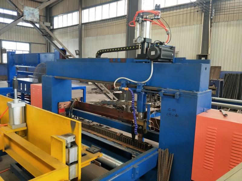 厂家直销优质钢筋焊接机