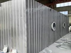 什么是玻璃钢生物除臭箱?
