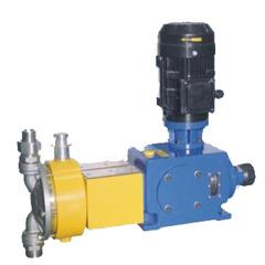 DY-Z型液压隔膜式计量泵