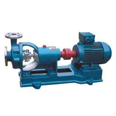 FB、AFB泵单级单吸悬臂式耐腐蚀离心泵