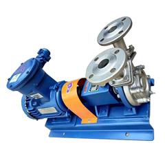 W型化工旋涡泵