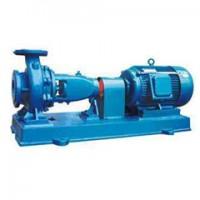 IS、IR型卧式单级单吸清水离心泵